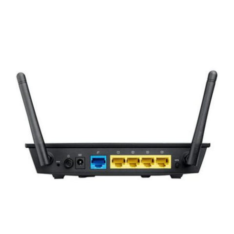 Router Asus 90-IG29002M02- Wifi 300 Mbps 2 x 2 dBi-Universal Store London™
