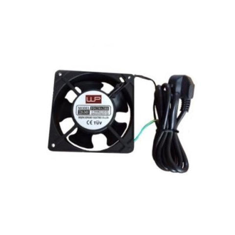 Rack Cabinet Fan WP WPN-ACS-FAN120 120 x 120 x 38 mm 220 V-Universal Store London™