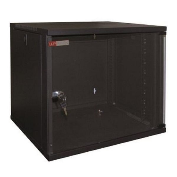 Wall-mounted Rack Cabinet WP WPN-RWA-12604- 12U-Universal Store London™