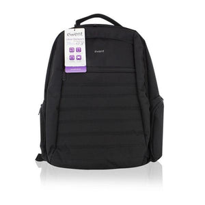 "Laptop Backpack Ewent EW2528 17.3"" Black-Universal Store London™"