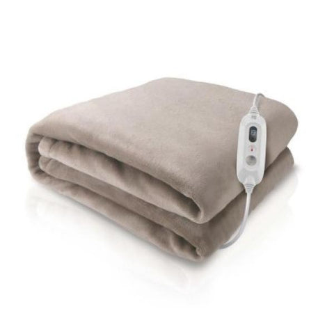 Image of Individual Electric Blanket DAGA 3756 160 x 100 cm 160 W-Universal Store London™