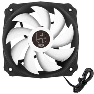 Ventilator and Heat Sink NOX NXHUMMERH112 100W 26.4 dBA 3-pin-Universal Store London™