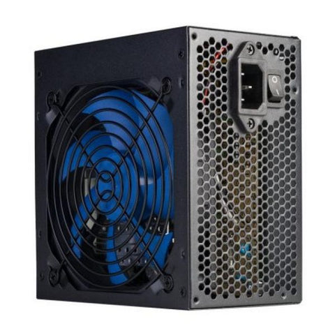 Power supply Hiditec PS00130001 ATX 500W-Universal Store London™