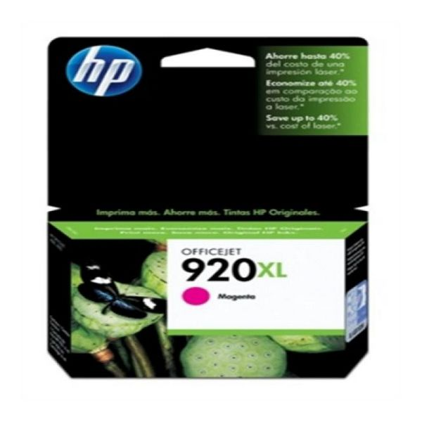 Original Ink Cartridge Hewlett Packard CD973AE Magenta-Universal Store London™