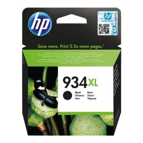 Original Ink Cartridge Hewlett Packard 934XL (C2P23AE)-Universal Store London™