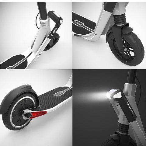 ESWING ES1354 Foldable Electric Scooter - 36V5.2Ah-Universal Store London™