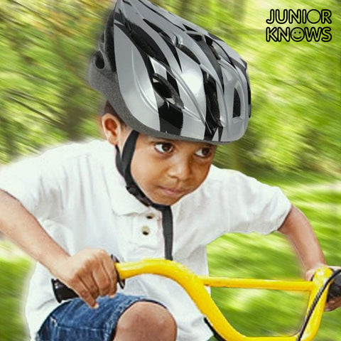 Kids' Bike Helmet-Universal Store London™