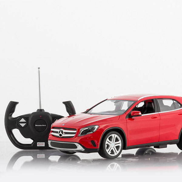 Mercedes-Benz GLA-Class Remote Control Car-Universal Store London™