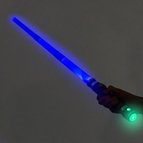 Space I Lightsaber with Light and Sound-Universal Store London™