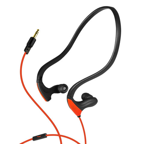 Image of GoFit Professional Running Headphones-Universal Store London™