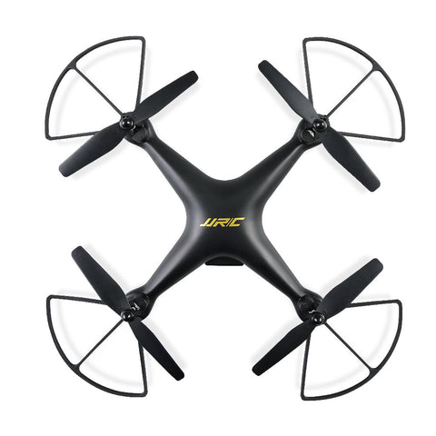 Image of JJRC H68 Bellwether WiFi FPV with 2MP 720P HD Camera 20-minutes Long Flight Time RC Drone-Universal Store London™