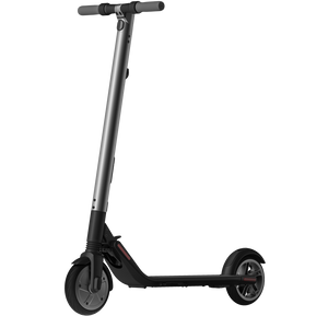 Ninebot Segway ES2 Kick Scooter Folding Electric Scooter for Adults/Kids 36V 300W 25km/h Max Load 100kg (Sports Version)-Universal Store London™