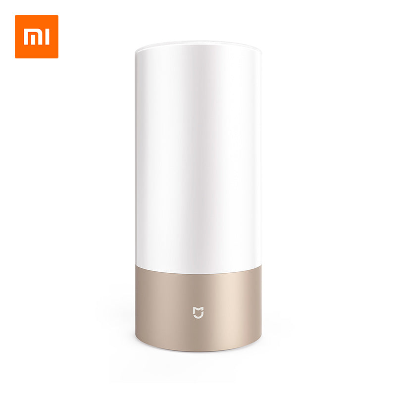 Original Xiaomi Mijia LED Smart Bluetooth WiFi Control Bedside Light Sunrise Sunset Simulation-Universal Store London™