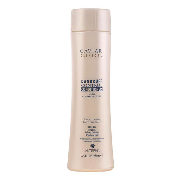 Alterna - CAVIAR CLINICAL dandruff control conditioner 250 ml-Universal Store London™