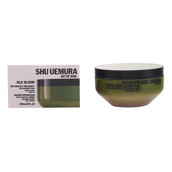 Shu Uemura - SILK BLOOM masque 200 ml-Universal Store London™