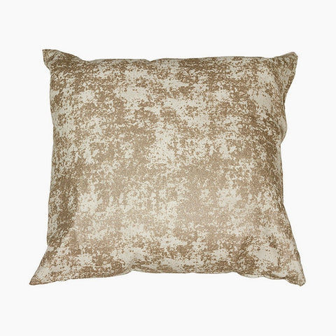 Cushion (60 x 60 cm) Champagne - Cities Collection-Universal Store London™