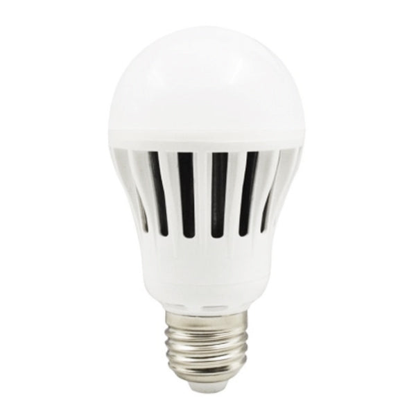 Spherical LED Light Bulb Omega E27 7W 520 lm 4200 K Natural light-Universal Store London™