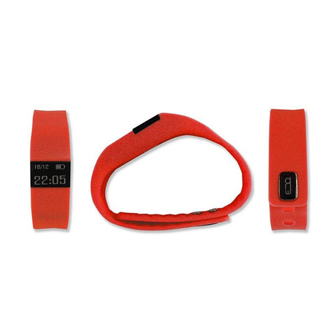 Activity Bangle Billow XSB60R 0.49'''' 28 g Red-Universal Store London™