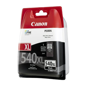 Original Ink Canon PG-540 XL MG2250 21 ml Black-Universal Store London™