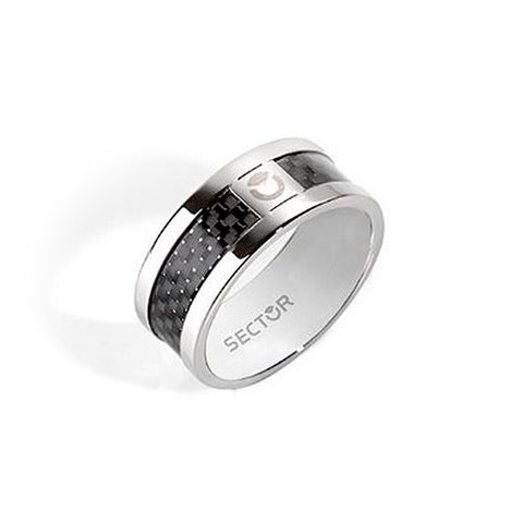 Image of Men's Ring Sector SLI73021 (19,4 mm)-Universal Store London™