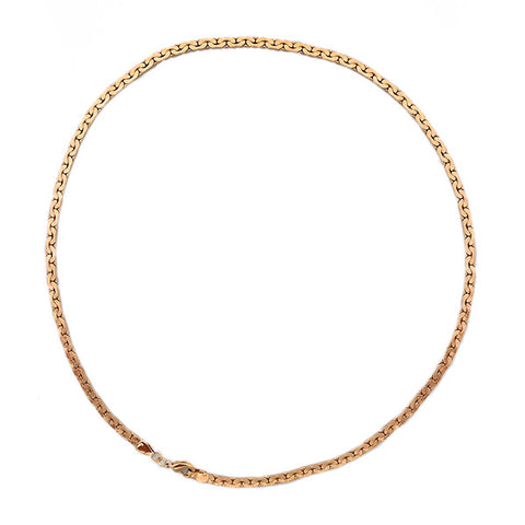Ladies' Necklace Cristian Lay 42941600 (60 cm)-Universal Store London™