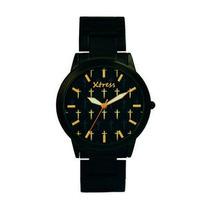 Unisex Watch XTRESS XNA1034-01 (40 mm)-Universal Store London™