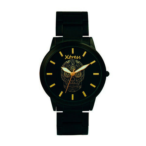 Image of Unisex Watch XTRESS XNA1034-02 (40 mm)-Universal Store London™
