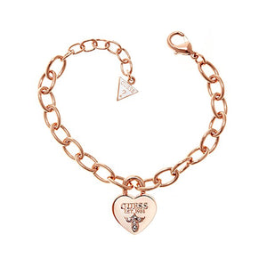 Ladies' Bracelet Guess UBB21569-S (21 cm)-Universal Store London™