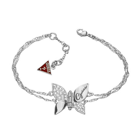 Ladies' Bracelet Guess UBB41301 (21 cm)-Universal Store London™