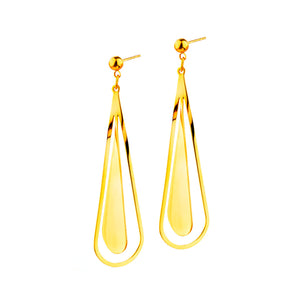 Ladies' Earrings Elixa EL126-2574-Universal Store London™