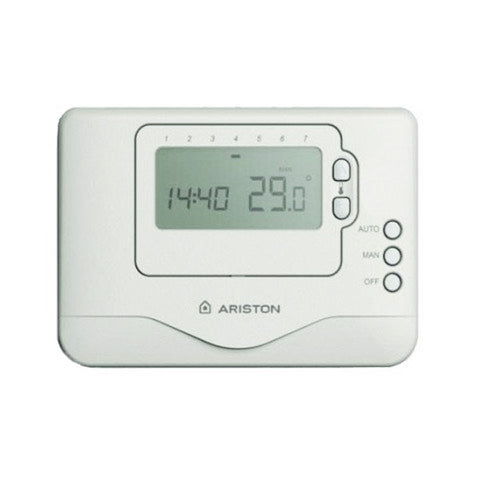 Wireless Timer Thermostat Ariston Thermo Group 3318591-Universal Store London™