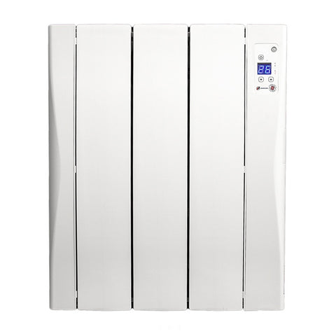 Digital Dry Thermal Electric Radiator (3 chamber) Haverland WI3 450W White-Universal Store London™