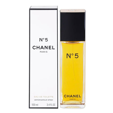 Women's Perfume Nº 5 Chanel EDT-Universal Store London™
