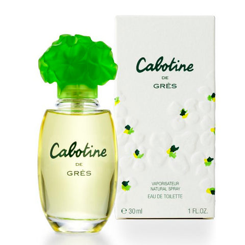 Image of Women's Perfume Cabotine Gres EDT-Universal Store London™