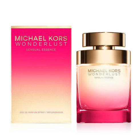 Image of Women's Perfume Wonderlust Sensual Essence Michael Kors EDP-Universal Store London™