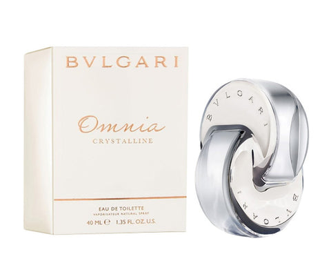 Image of Women's Perfume Omnia Crystalline Bvlgari EDT-Universal Store London™