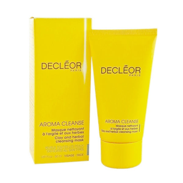 Cleansing and Regenerative Mask Aroma Cleanse Decleor-Universal Store London™