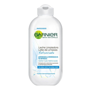 Cleansing Lotion Essencials Garnier-Universal Store London™