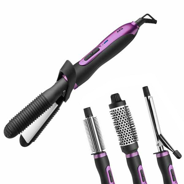 Curling Tongs Mc 5651 Aeg-Universal Store London™
