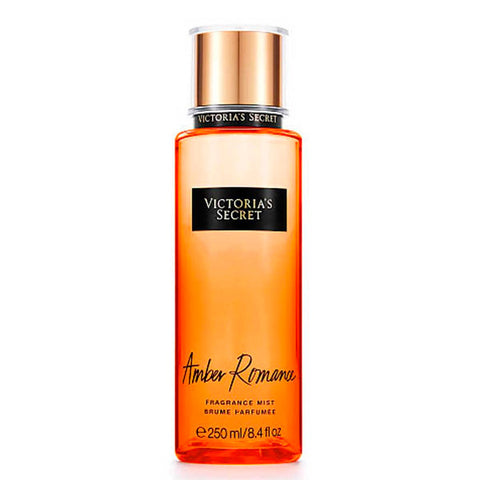 Body Mist Amber Romance Victoria's Secret (250 ml)-Universal Store London™