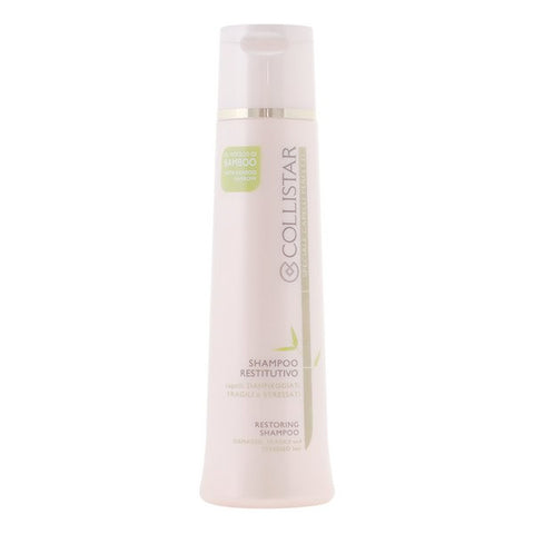 Restructuring Shampoo Perfect Hair Collistar (250 ml)-Universal Store London™
