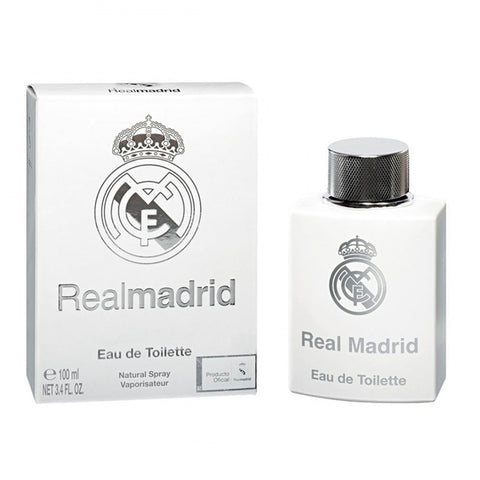 Image of Men's Perfume Real Madrid Sporting Brands EDT (100 ml)-Universal Store London™