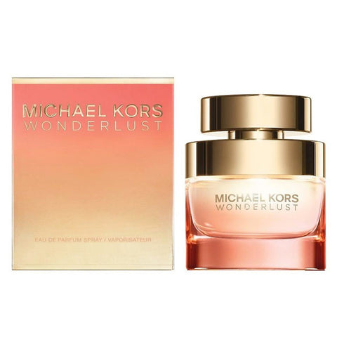 Women's Perfume Wonderlust Michael Kors EDP (50 ml)-Universal Store London™