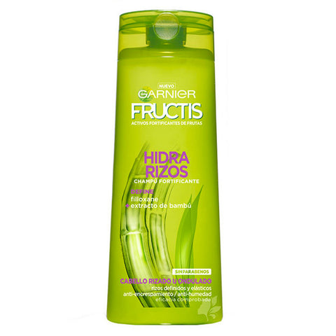 Image of Shampoo Hidra Rizos Fructis (360 ml)-Universal Store London™