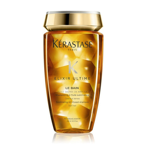 Image of Nourishing Shampoo Elixir Ultime Bain Kerastase (250 ml)-Universal Store London™