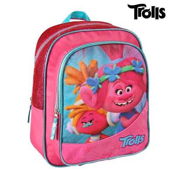 School Bag Trolls 169-Universal Store London™