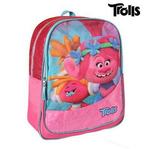 School Bag Trolls 190-Universal Store London™