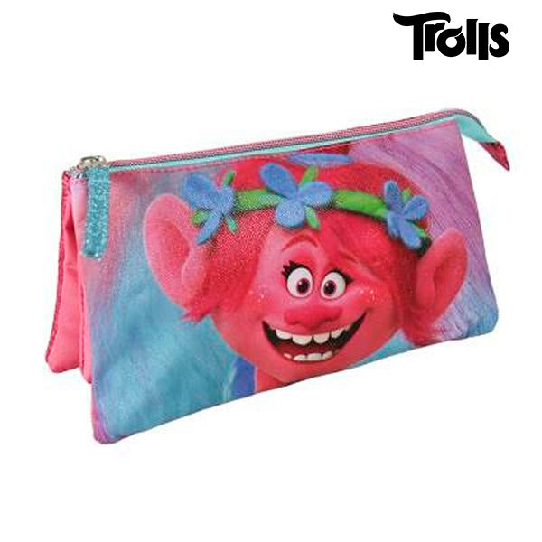 School Case Trolls 411-Universal Store London™