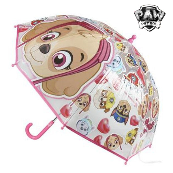 Bubble Umbrella The Paw Patrol 883-Universal Store London™