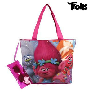Beach Bag and Sunglasses Trolls 350-Universal Store London™